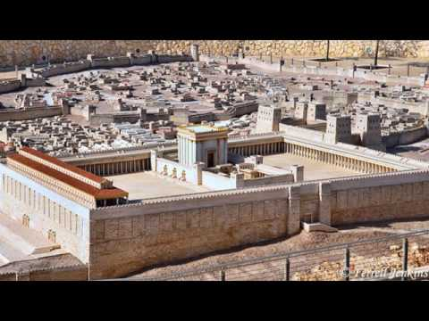 News, Dan 8:13,14 - how long will the reconstruction of the temple in Jerusalem take? (Radio Blast)