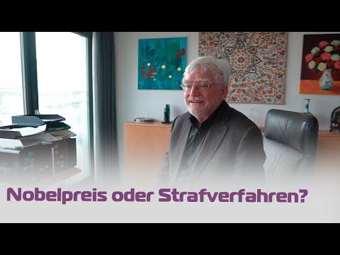 Winfried Stöcker entwickelte im Alleingang einen Corona-Impfstoff — Rezept schon veröffentlicht!