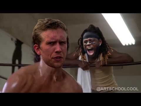Nick Foles Training For The Super Bowl!