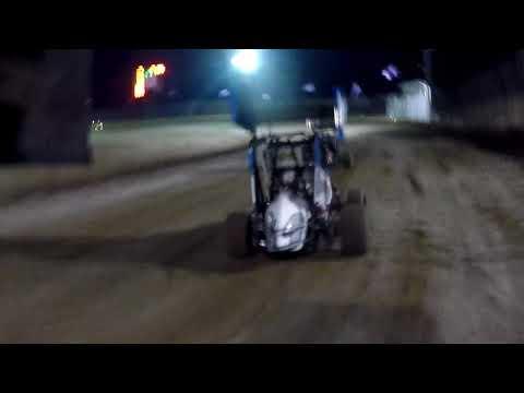 Lemoore Raceway 5/12/18 Jr Sprint Heat 2 GoPro