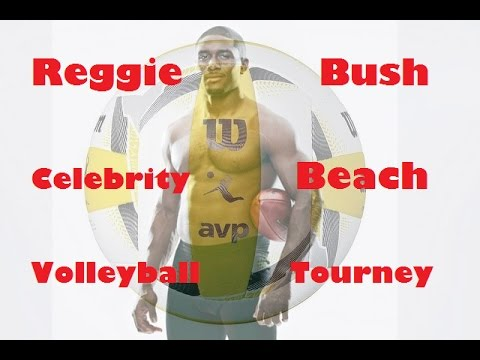 What Happens When NFL Superstars & Fitness Models Try To Play Beach Volleyball