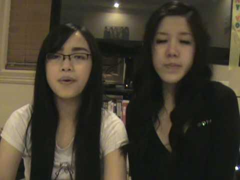 JennOllie - Singing Nobody English Version