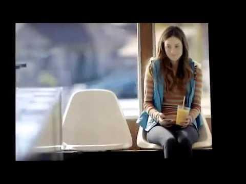 Jonna Walsh 2013 McDonalds Ad English