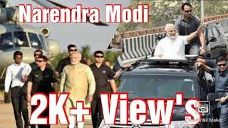 Gambar cover Narendra modi || Going back to helipad || kalyan || Pravin Jalora