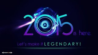 NEW YEARS PLAYLIST!! - BEST TRANCE!!! 2015