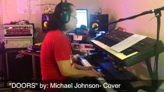"""DOORS"" by: Michael Johnson - COVER"