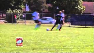 Memorial vs Appleton, 6-0, WEAU, 2014-09-06