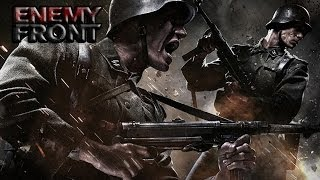 Enemy Front : Conferindo o Game