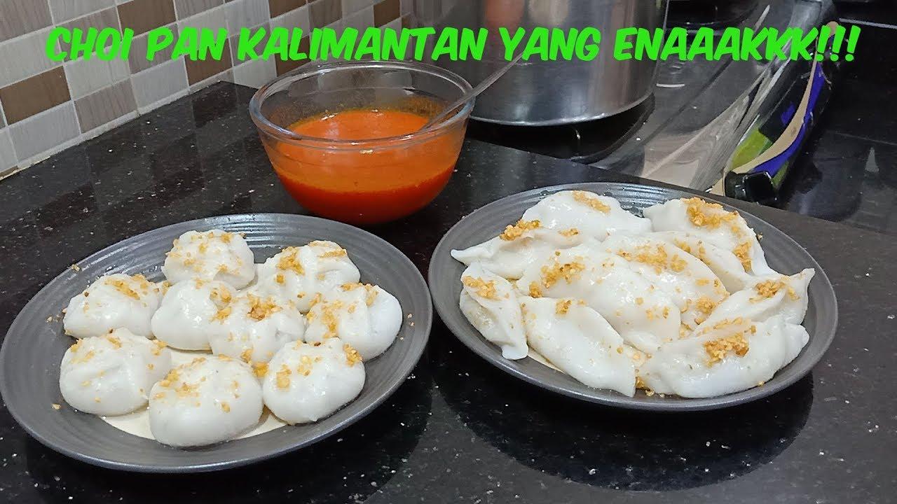Choi Pan Kalimantan Enak Bangeeettt Youtube Food Food And Drink Cooking Recipes