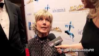 Joni Eareckson Tada, Backstage Moviegude® Awards Gifting Suite, YMPR