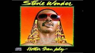 Stevie Wonder - Happy Birthday Tune