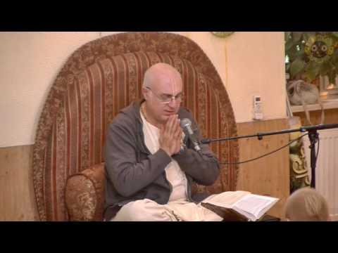 Шримад Бхагаватам 4.19.23 - Прабхупада прабху