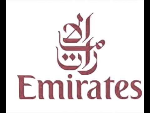Emirates Sound Logo