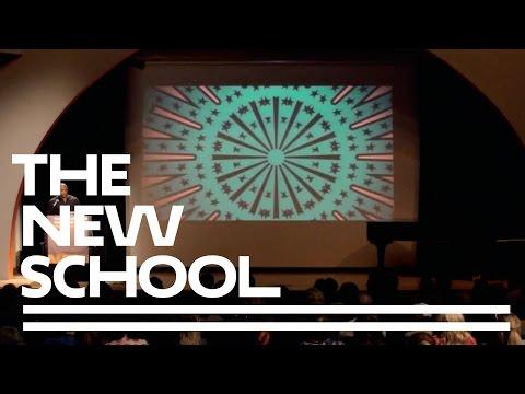 Public Art Fund Talks at The New School: Hank Willis Thomas