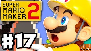 Story Mode All Jobs Complete! - Super Mario Maker 2 - Gameplay Walkthrough Part 17 (Nintendo Switch)