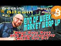 Bullish momentum from Bitcoin rises - FED ramps up repo market panic! Live analysis & requests!