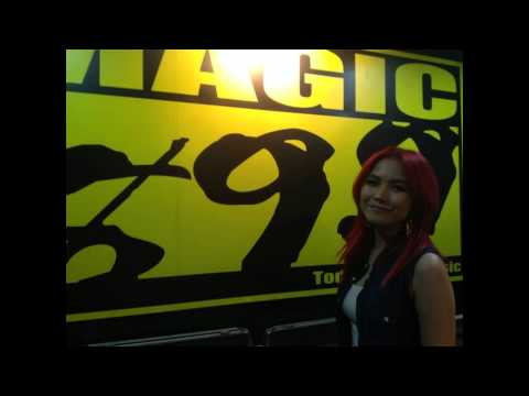 Yeng Constantino on Magic 89.9's Local Vocal