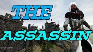 MORDHAU - The Assassin