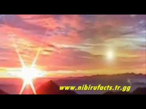THE NIBIRU  TWO SUNS