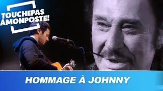 L'hommage à Johnny Hallyday vu par TPMP !