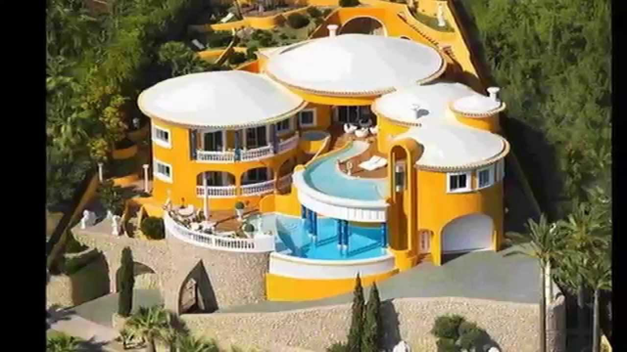 the most beautifully designed homes in the world youtube - Beautifully Designed Homes