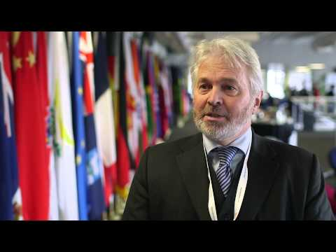 Attorney General of Jersey, Timothy Le Cocq discusses the Global Law Summit
