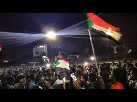 Sudan Transition to Civilian Rule Endangered as Foreign Interests Prevail