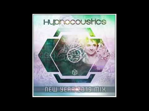 HYPNOCOUSTICS - Live Set ''New Year 2019 Mix'' 27-12-2018 [Psychedelic Trance]