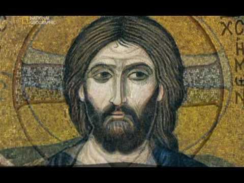 National Geographic Jesus Revealed: