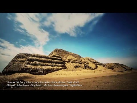 TOUR: Peru's Trujillo & Chiclayo Ancient Sites