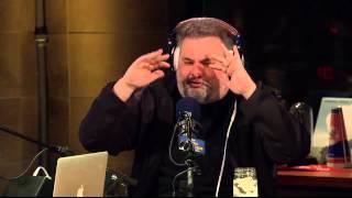 The Artie Lange Show - Artie's Story about His Past Addiction