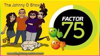 Ep. #472 Factor 75: An Honest Review