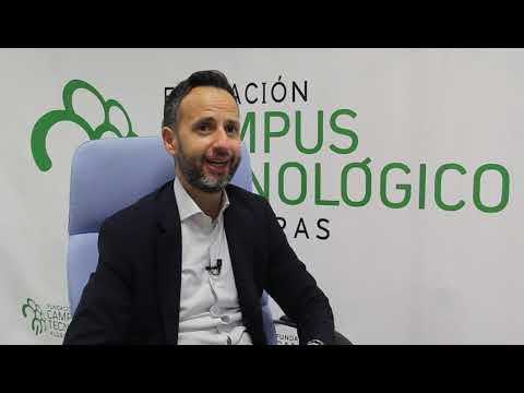 Carlos Navarro: Lean y metodologías ágiles aplicadas a las operaciones