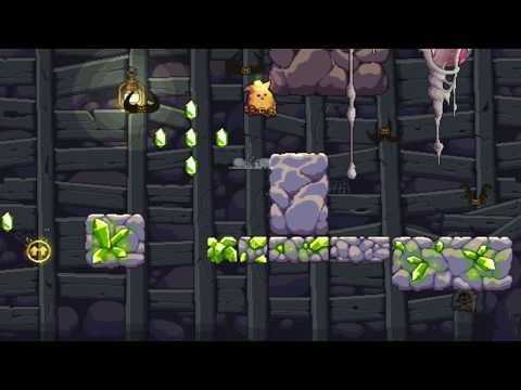 Хаос в пещере 2 :D