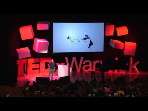 A Dying Art: George Butler at TEDxWarwick 2014