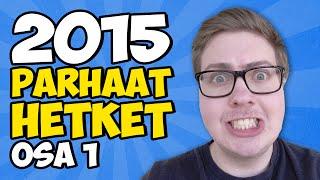2015 PARHAAT HETKET #1