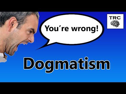 Клип Dogmatic - Dogmatic
