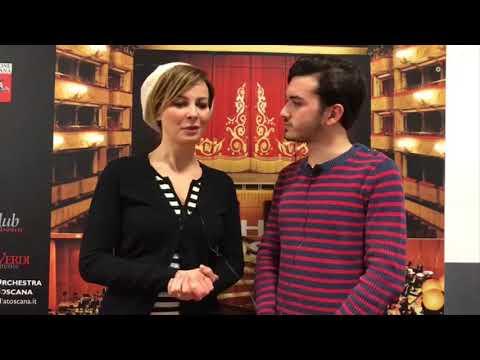 Intervista a Violante Placido  Il Teatro? Bella Storia!
