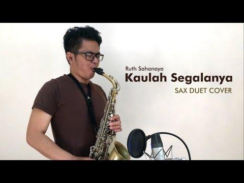 ZamzamYM -  Kaulah Segalanya (Sax Cover)