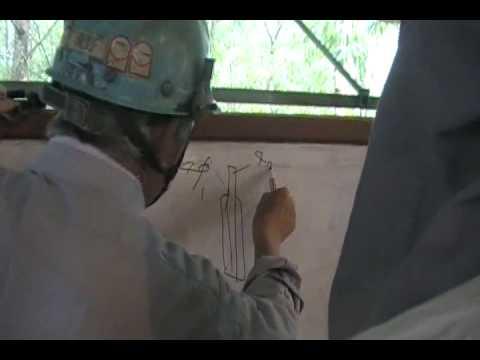 Tiếng Nhật kĩ thuật - lớp học hàn