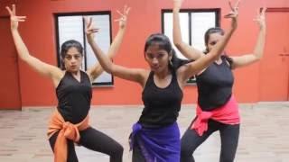 Ram Chahe Leela Chahe | Bollywood Choreography