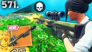 *NEW* SNIPER INSANE PLAYS..!! Fortnite Funny WTF Fails and Daily Best Moments Ep.571