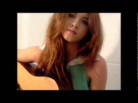 Walk away Ben Harper Cover - Elise Teitzel