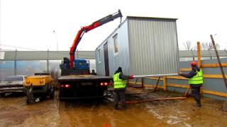 видео Что такое блок контейнеры, где купить от производителя