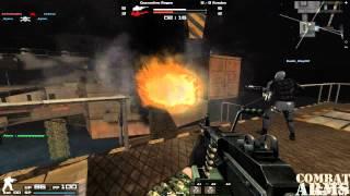 Combat Arms EU Death_Way007 mine n00b shooter CA_2014_09_05_05