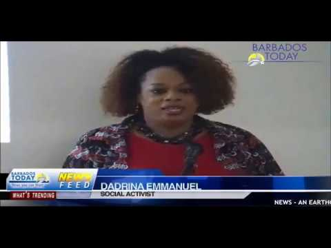 BARBADOS TODAY AFTERNOON UPDATE - August 14, 2017