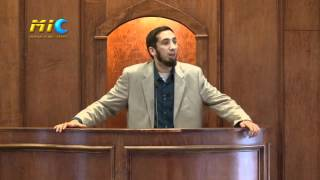 Refresh Your Iman (Faith) - Ustadh Nouman Ali Khan