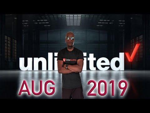 Verizon Unlimited Data Plans Explained August 2019