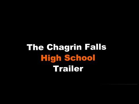 Chagrin Falls High School Trailer