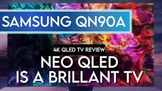 Samsung QN90A Neo QLED Review …